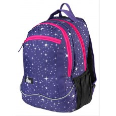 BACKPACK EASY FLOW STARS 923474