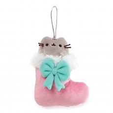 PUSHEEN STOCKING ORNAMENT 4060828