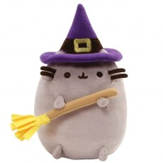 PUSHEEN HALLOWEEN SMALL WITCH 4061307