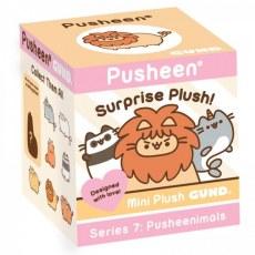 Pusheen Surprise Plush Mystery Box Series 7: Pusheenimals 4061298EU