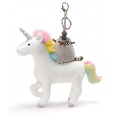 Pusheen Fancy Unicorn Deluxe Clip 4061444