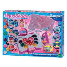 AQUABEADS SPARKLING JEWEL BOX 31188