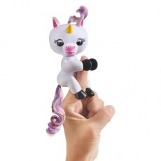 FINGERLINGS INTERAKTYWNY JEDNOROŻEC GIGI 3708A