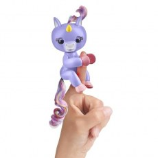 FINGERLINGS BABY UNICORN ALIKA 3709