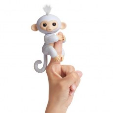 FINGERLINGS GLITTER MONKEY SUGAR 3763A