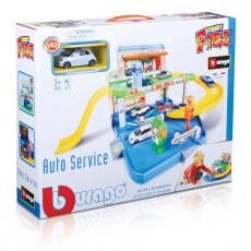 BBURAGO AUTO SERVICE 18-30039