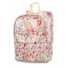 BACKPACK COOLPACK RUBY GLAM FEATHERS BLUSH 22776CP