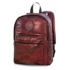 BACKPACK COOLPACK RUBY GLAM BURGUNDY 22851CP