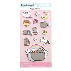 Pusheen Magical Kitties Stickers 4060831