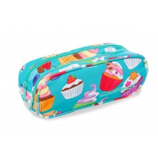 PIORNIK SASZETKA COOLPACK CLEVER CUPCAKES (A65203)