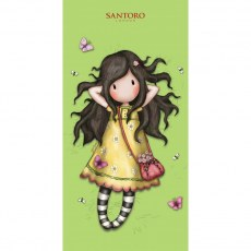 BATH TOWEL 70 X 140 CM SANTORO GORJUSS SPRING AT LAST TOWEL GOR-8825T