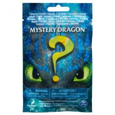 HOW TO TRAIN YOUR DRAGON: THE HIDDEN WORLD COLLECTION FIGURINES 6045161
