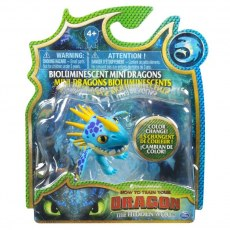 HOW TO TRAIN YOUR DRAGON: THE HIDDEN WORLD - BIOLUMINESCENT MINI DRAGON 20104710