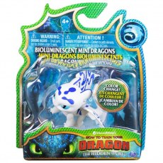 HOW TO TRAIN YOUR DRAGON: THE HIDDEN WORLD - BIOLUMINESCENT MINI DRAGON 20104711