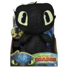 HOW TO TRAIN YOUR DRAGON: THE HIDDEN WORLD - DRAGON 20103548