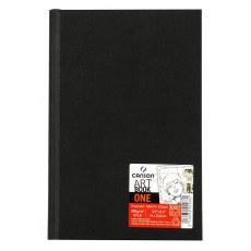CANSON SZKICOWNIK ART BOOK ONE 14 X 21,6 CM