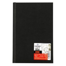 CANSON SKETCH ART BOOK ONE 14 X 21,6 CM