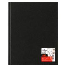 CANSON SZKICOWNIK ART BOOK ONE 21,6 X 27,9 CM