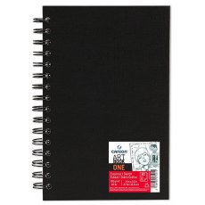 CANSON SKETCH ART BOOK ONE 27,9 X 35,6 CM