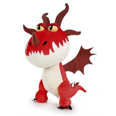 HOW TO TRAIN YOUR DRAGON: THE HIDDEN WORLD - HOOKFANG 24 CM