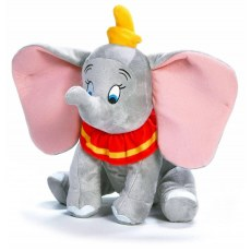 PLUSH MASCOT DISNEY DUMBO 34 CM