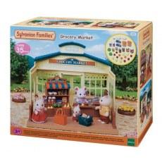 SYLVANIAN FAMILY CHILDREN'S BEDROOM SET 5338