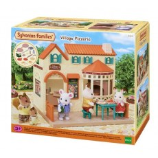 SYLVANIAN FAMILY VILLAGE PIZZERIA 5324