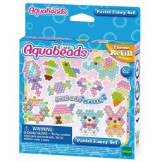 AQUABEADS PASTEL FANCY SET 31361