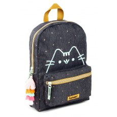 BACKPACK PUSHEEN PURRFECT 860-9310