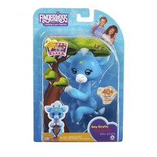 FINGERLINGS INTERAKTYWNA ZYRAFA LIL'G 3556