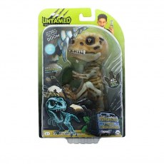 FINGERLINGS UNTAMED INTERAKTYWNY SZKIELET T-REX DOOM 3981