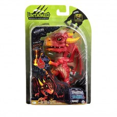 FINGERLINGS UNTAMED INTERAKTYWNY SMOK WILDFIRE 3861