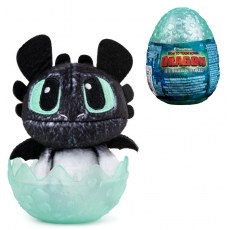 HOW TO TRAIN YOUR DRAGON: THE HIDDEN WORLD - DRAGON EGG 20103564