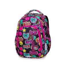BACKPACK COOLPACK STRIKE S EMOTICONS (A17205)