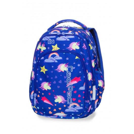 071310808af6d CoolPack - Plecak szkolny Strike S Unicorns A17208