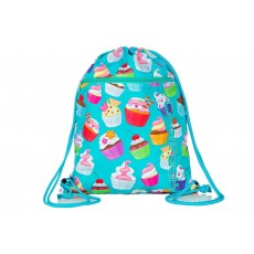 WOREK NA BUTY COOLPACK VERT CUPCAKES (A70203)
