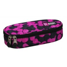 PENCIL CASE ST.RIGHT PC-01 BERRIES