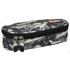 PENCIL CASE ST.RIGHT PC-01 DINOSAURS