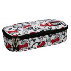 PENCIL CASE ST.RIGHT PC-02 LOVELY PETS