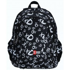 BACKPACK ST.RIGHT BP-02 XD