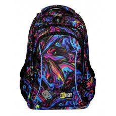 BACKPACK ST.RIGHT BP-26 BLUE ILLUSION