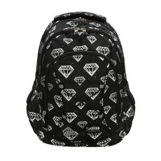 BACKPACK ST.RIGHT BP-32 DIAMONDS