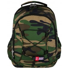 BACKPACK ST.RIGHT MORO BP-32
