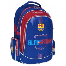 BACKPACK FC-222 FC BARCELONA BARCA FAN 7