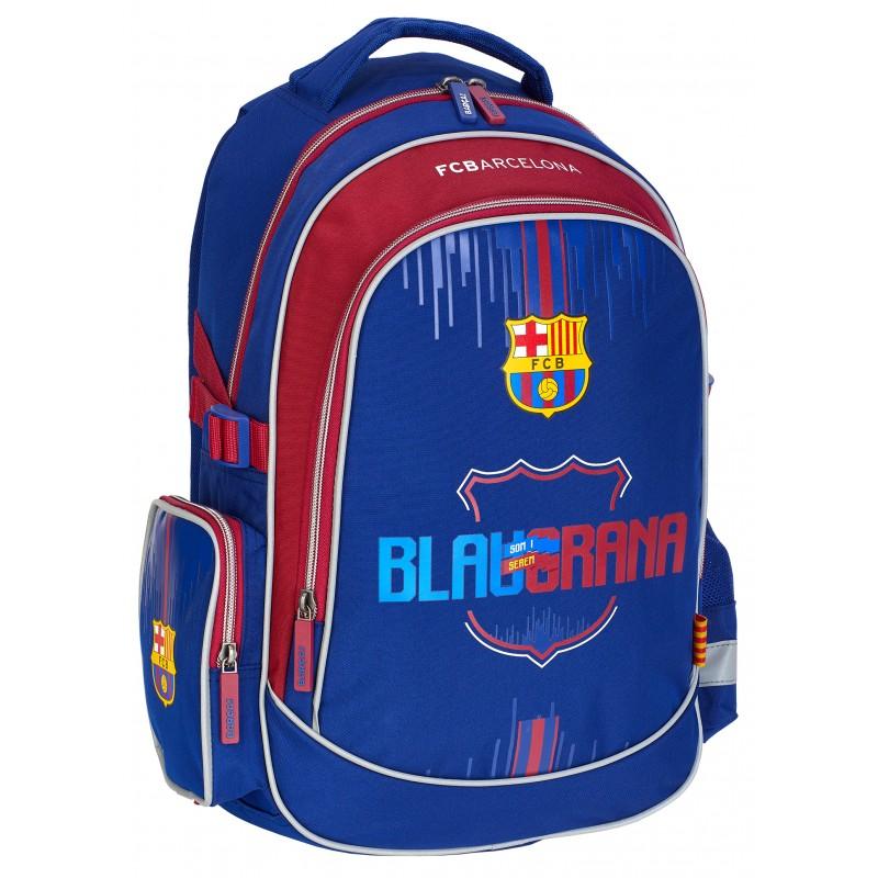 8f0185840117c Astra - Plecak FC-222 Barcelona Barca Fan 7 | Modny-Dzieciak.pl