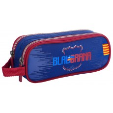 PENCIL CASE FC-227 FC BARCELONA BARCA FAN 7
