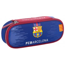 PENCIL CASE FC-228 FC BARCELONA BARCA FAN 7