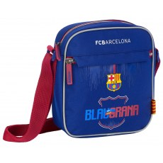 SHOULDER BAG FC-224 FC BARCELONA BARCA FAN 7