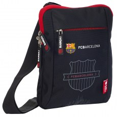 SHOULDER BAG FC-241 FC BARCELONA BARCA FAN 7