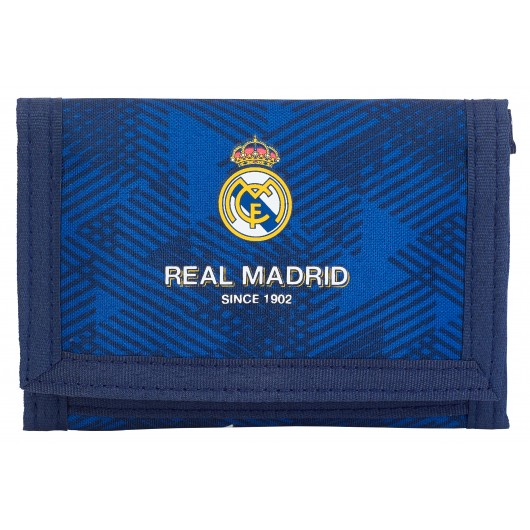 PORTFEL RM-179 REAL MADRID COLOR 5
